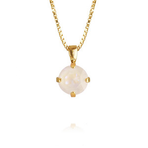 Classic Petite Necklace / Light DeLite