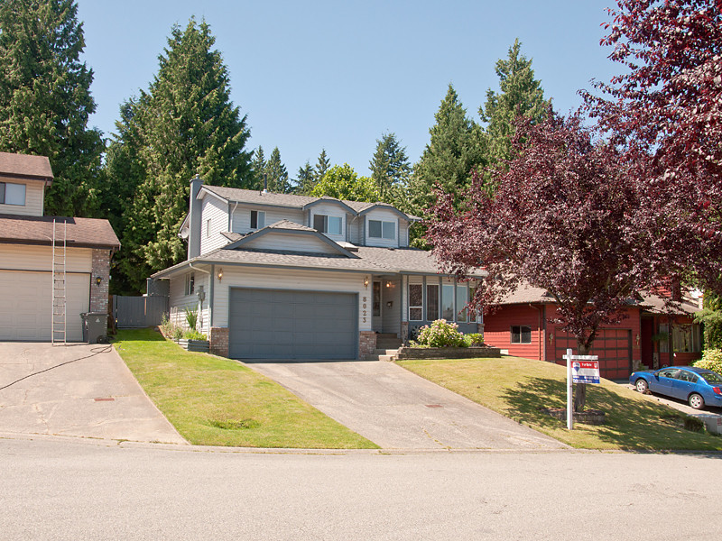 8023 138th Street Anne for MLS
