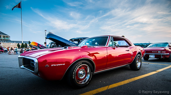 Automotive Rides