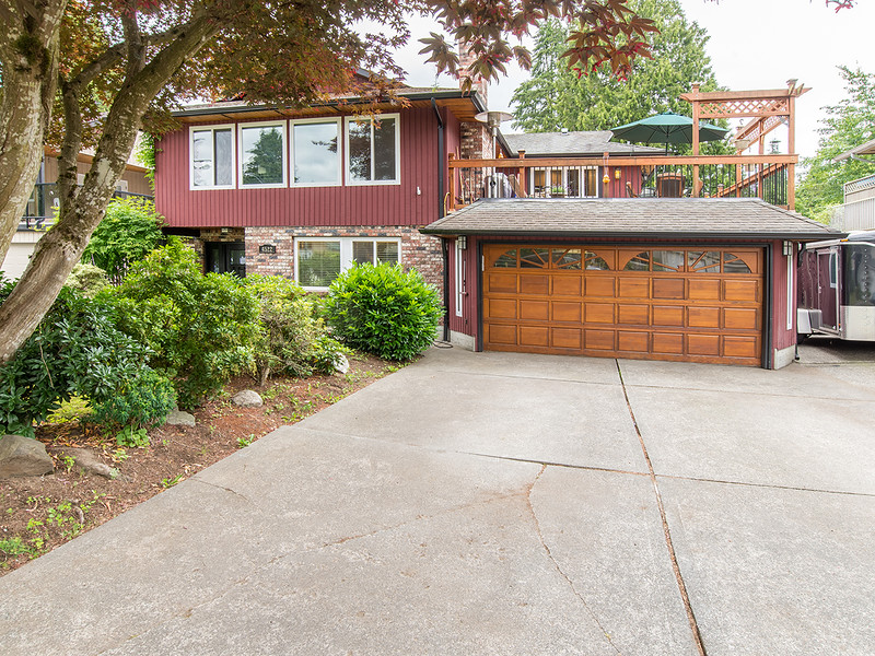 4522 206A Street for MLS