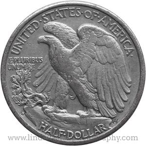 Liberty Coin Silver 1941