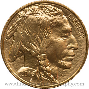 Liberty Gold Coin 2016