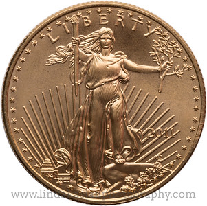 Liberty Gold 2011