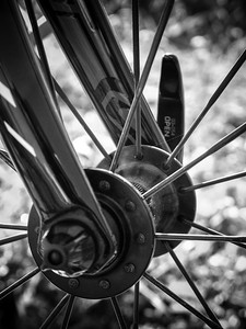 Spokes and Patterns