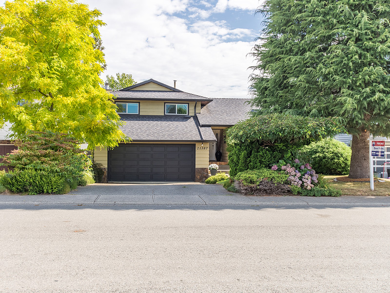 21387 92B Ave for MLS
