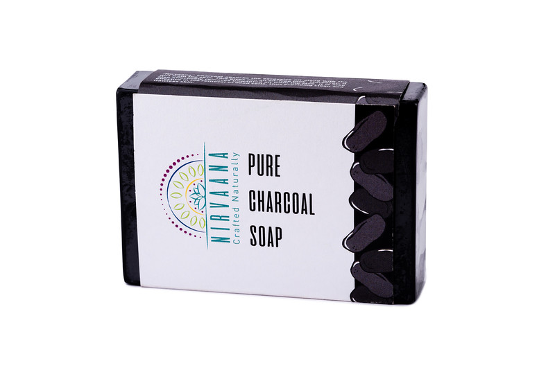 Pure Charcoal Soap-2