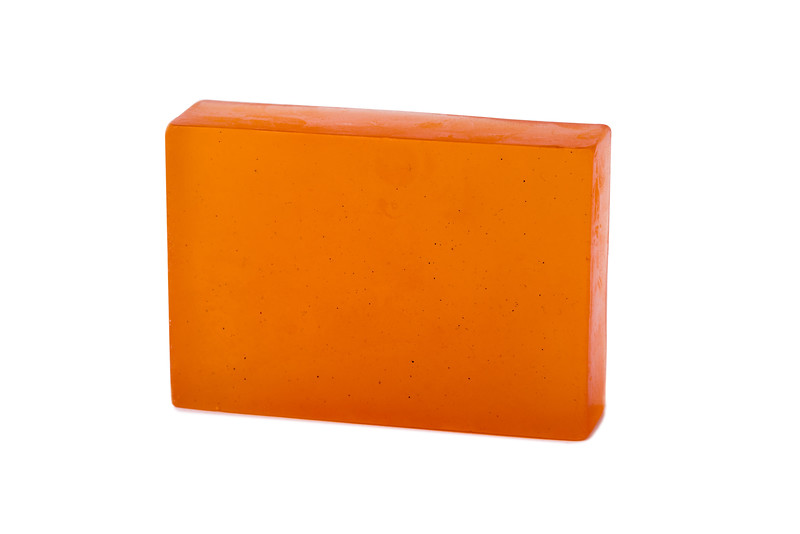 Pure Saffron Soap-4