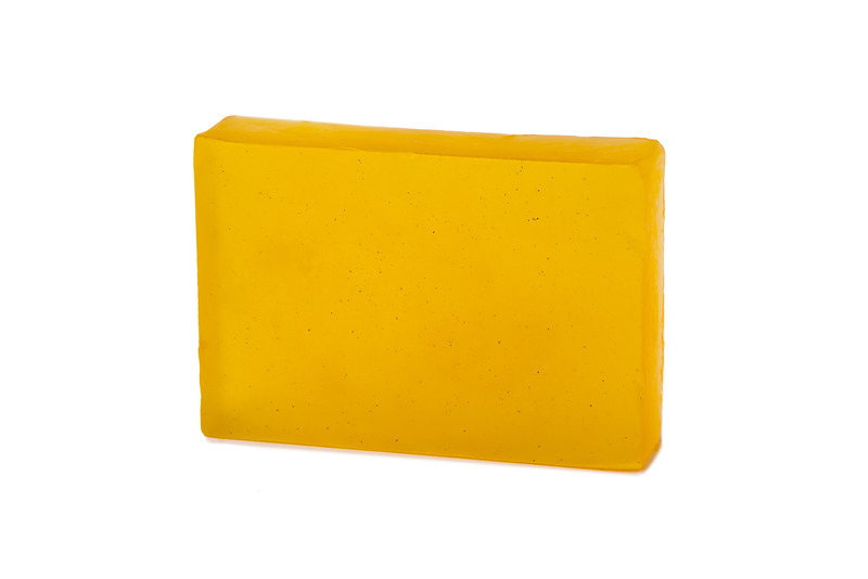 Pure Orange Soap-4
