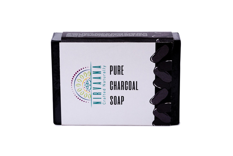 Pure Charcoal Soap-1
