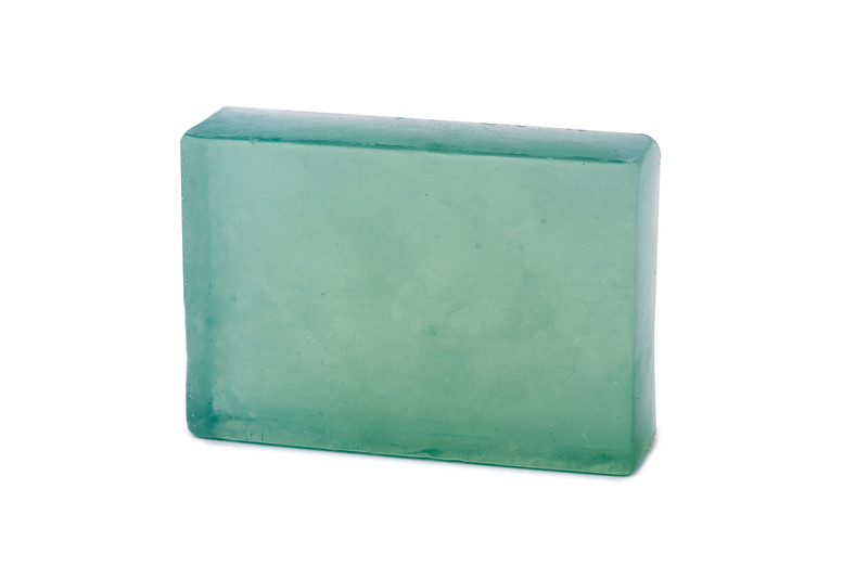 Pure Aqua Mint Soap-4