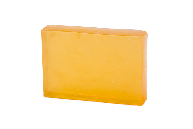 Pure Lemon Soap-4