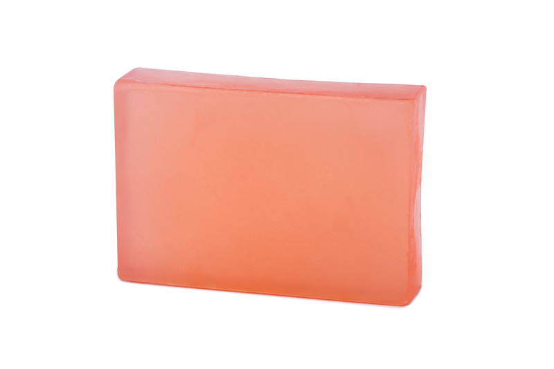 Pure Strawberry Soap-4
