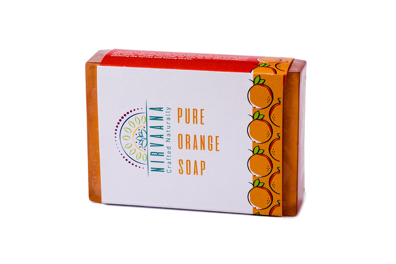 Pure Orange Soap-2
