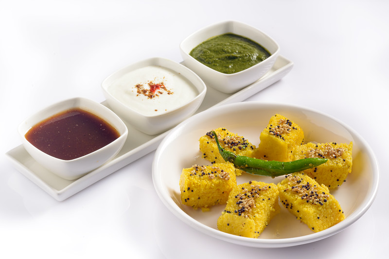 Food-Gujarati-Khaman-Chatni