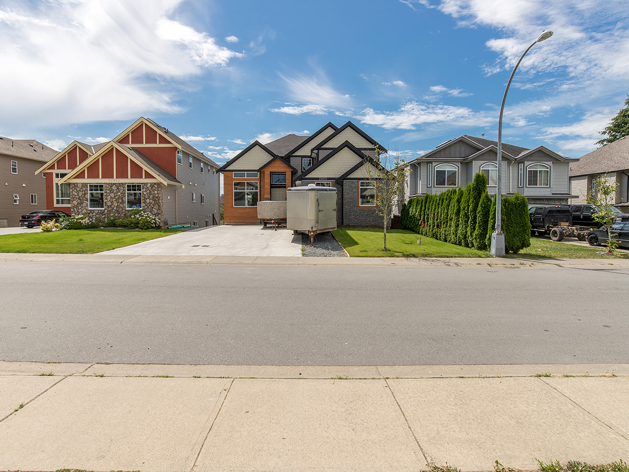 26850 26 Ave for MLS
