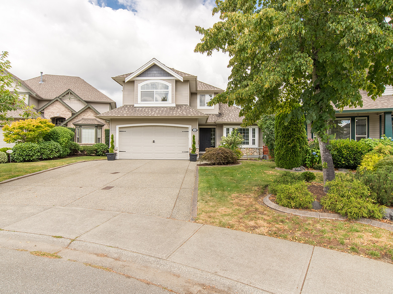 5181 223A Street for MLS