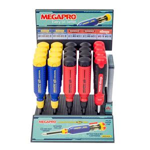MEGAPRO-031 F SQ
