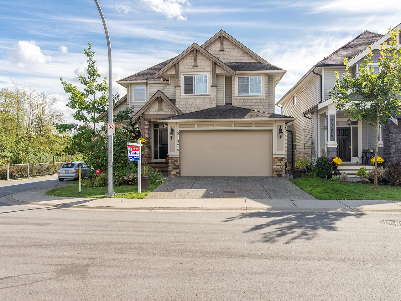 21274 83A Ave for MLS