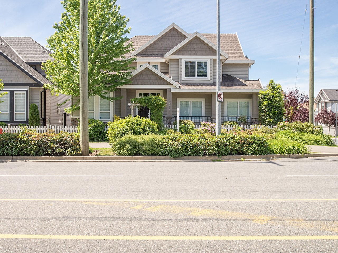 7331 202A Street for MLS