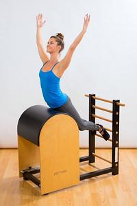 Blue Sparrow Pilates