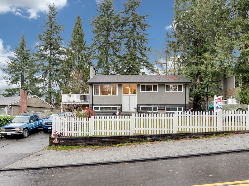 12421 Park Drive for MLS