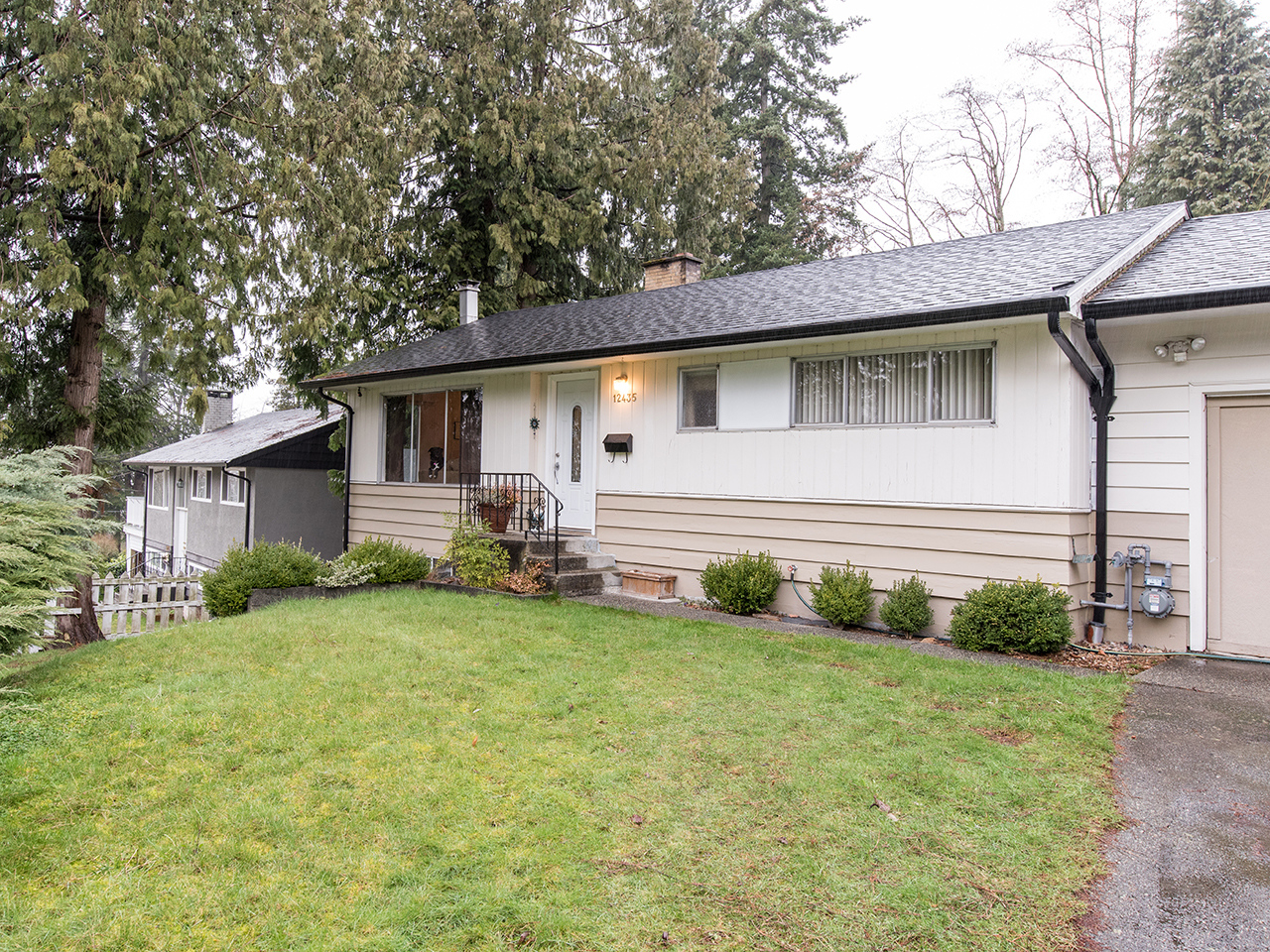12435 Park Drive for MLS