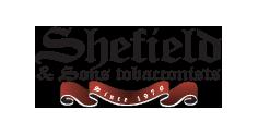 Shefield & Sons logo small