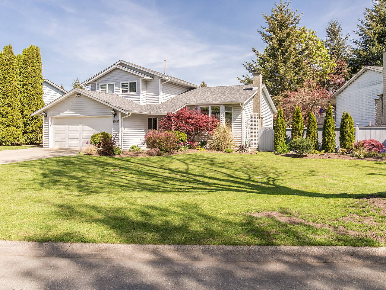 13023 61 A Ave for MLS