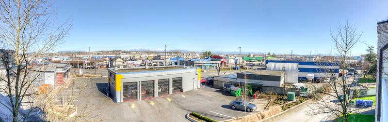 5710 201 Street Panorama