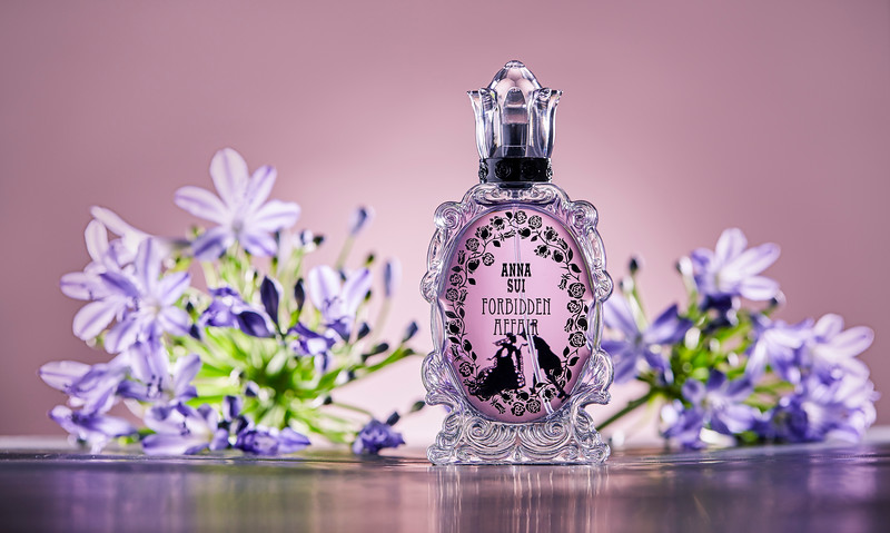 Anna Sui | Forbidden Affair