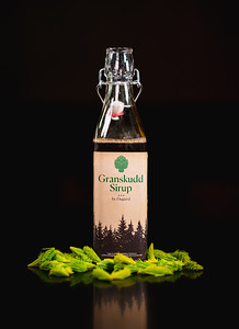 Spruce Syrup by Dugurd