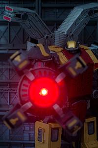 PX-01: Project Genesis
