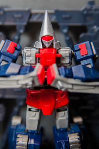 Machine Robo Series 02: Drill Rod