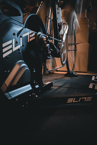 Elite Suito Turbo Trainer