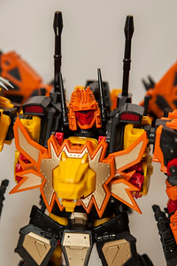 Feral Rex