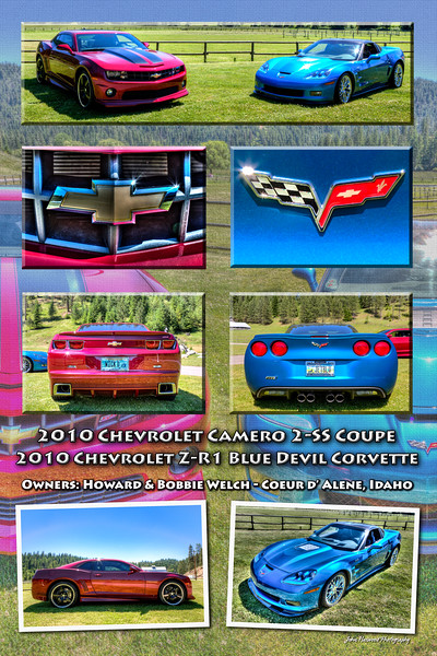 Custom Car Shoot Display sign example. Many sizes available. Message me to order.