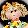 Whimsical Dolls are all $35. Call Denice Peterson to order at 406-274-3298