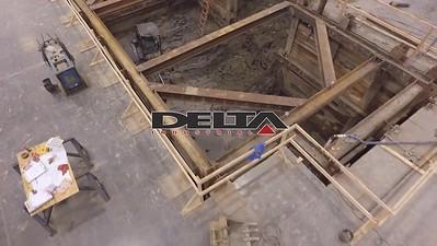 delta 1k press week2
