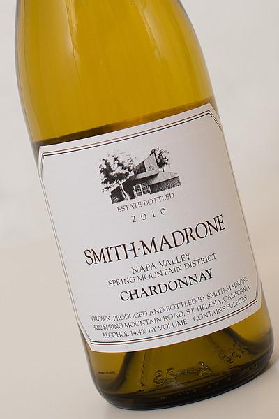 Chardonnay Lable