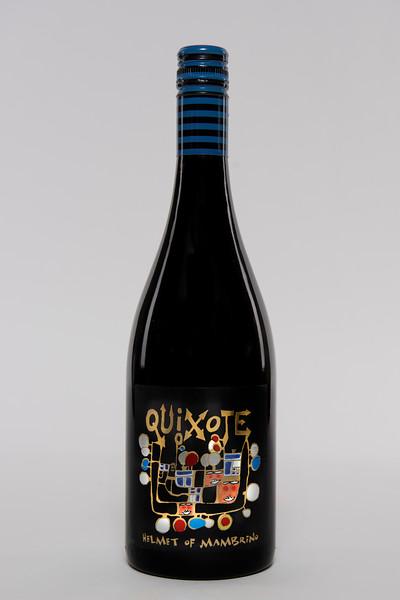 Quixote -18