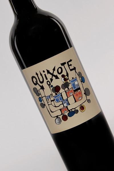 Quixote -19