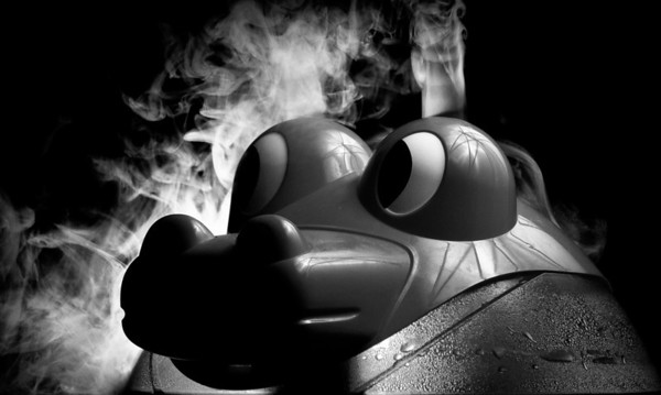 Dragon Humidifier-