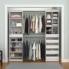 ClosetMaid Modular Closet
