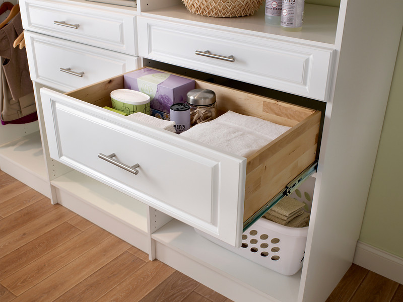 ClosetMaid MasterSuite Drawer with Soft Closing Guides