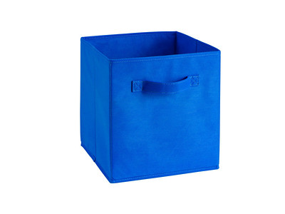 ClosetMaid Cubeicals Fabric Drawer in True Blue