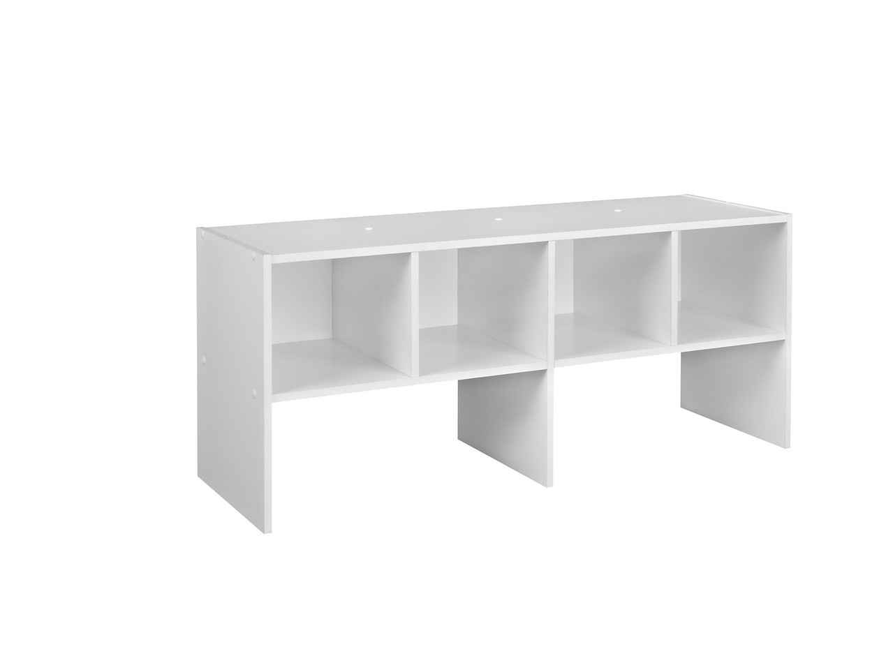 ClosetMaid Shelf Organizer in White
