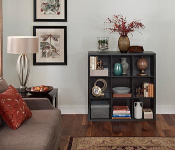 Decorative Storage - closetmaidmediakit