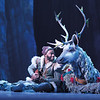Disney Theatrical Productions under the direction of Thomas Schumacher presents Frozen, the new Broadway-bound musical, music and lyrics by Kristen Anderson-Lopez and Robert Lopez and book by Jennifer Lee, opening its pre-Broadway engagement at The Denver Center for the Performing Arts September 14th, starring Caissie Levy (Elsa), Patti Murin (Anna), Jelani Alladin (Kristoff), Greg Hildreth (Olaf), John Riddle (Hans), Robert Creighton (Weselton), Kevin Del Aguila (Oaken), Timothy Hughes (Pabbie), Andrew Pirozzi (Sven), Audrey Bennett and Mattea Conforti (Young Anna), Brooklyn Nelson and Ayla Schwartz (Young Elsa).  Michael Grandage is director.