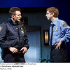 LOBBY HERO <br /> By KENNETH LONERGAN<br /> <br /> Directed by TRIP CULLMAN<br /> <br /> With MICHAEL CERA, CHRIS EVANS, BRIAN TYREE HENRY, BEL POWLEY