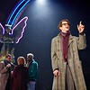 Angels in America<br /> Perestroika